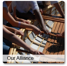 alliance home