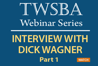 Dick Wagner Interview Part One